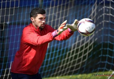 Mathew Ryan ziet Arsenal zichzelf uitschakelen in de FA Cup