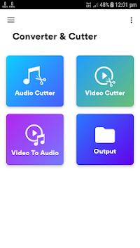Video to MP3 Converter, MP3 Cutter & Video Cutter APK Latest