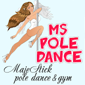 Ms Pole Dance студия Маджестик