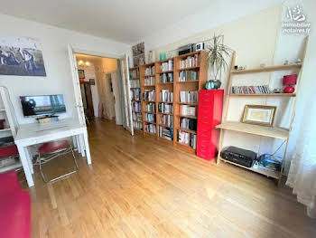 Appartement 2 pièces 63,1 m2