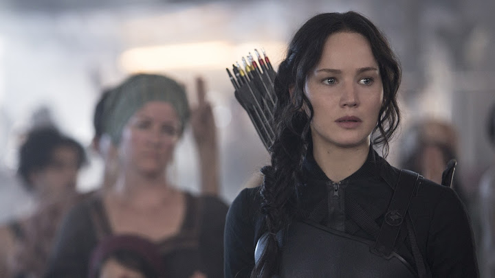The Hunger Games: Mockingjay - Part 1 - Movies on Google Play