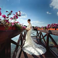 Wedding photographer Kseniya Tesh (KseniaTesh). Photo of 20.07.2017