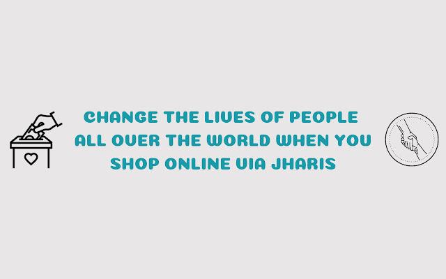 Jharis