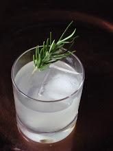 Photo: Royal Tannenbaum cocktail, p. 251 of The Drunken Botanist