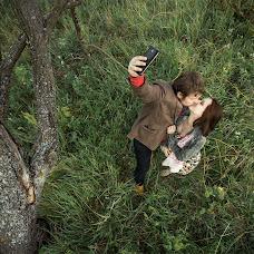 Wedding photographer Aleksandr Potemkin (SANCHO-BRODA). Photo of 18.06.2015