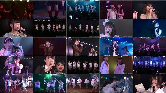 190513 (720p) AKB48 研究生「パジャマドライブ」公演 (Kurosu Haruka Promotion)