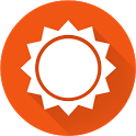 AccuWeather for Google TV icon