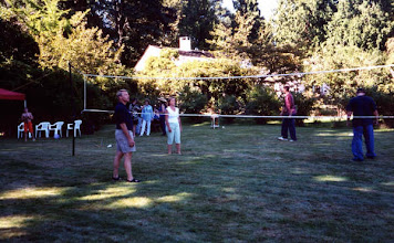 Photo: More Volleyball