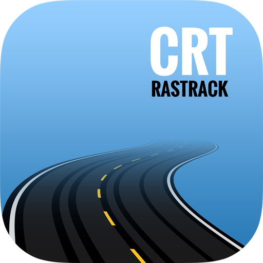 Rastrack CRT