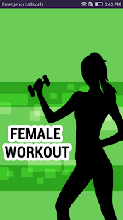 Female workout & Diet Guide, Bodybuilding - náhled