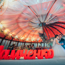 Wedding photographer Denis Donskoy (DONWED). Photo of 24.08.2015