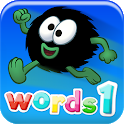 Hairy Words 1 icon