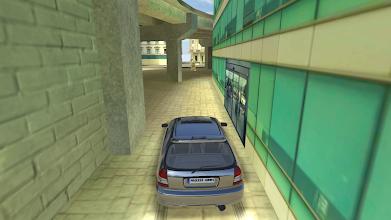 Civic Drift Simulator screenshot thumbnail