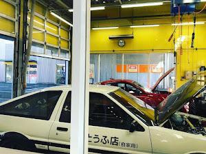 スプリンタートレノ AE86 AE86 GT-APEX 58年式のカスタム事例画像 lemoned_ae86さんの2020年12月28日00:51の投稿