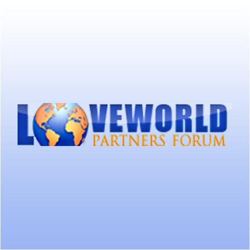 Loveworld Partners Forum