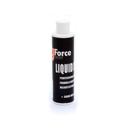 gForce Liquid chalk, 200ml
