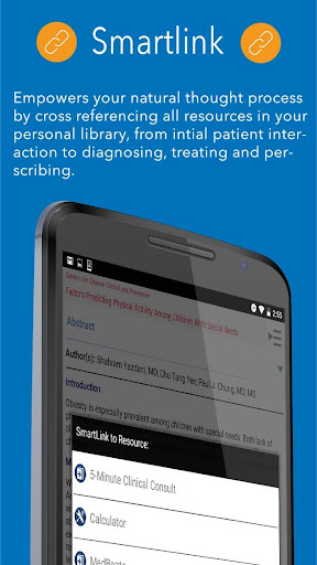 Skyscape Medical Library 3.1.2 screenshots 5