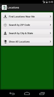 Bank of Fayetteville- screenshot thumbnail