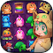 Fluffy Trolls Friends: Match 3 7.200.2 Apk