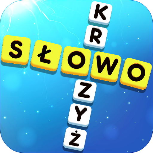 Słowo Krzyż Android APK Download Free By WePlay Word Games