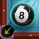 Aim Tool for 8 Ball Pool