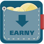 Earny: top up your mobile