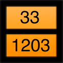 UN Number icon