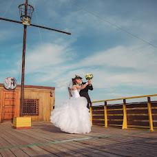 Wedding photographer Olga Emelyanova (OlgaEmelianova). Photo of 12.11.2014