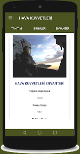 Türk Silahlı Kuvvetleri - Turkish Armed Forces- screenshot thumbnail