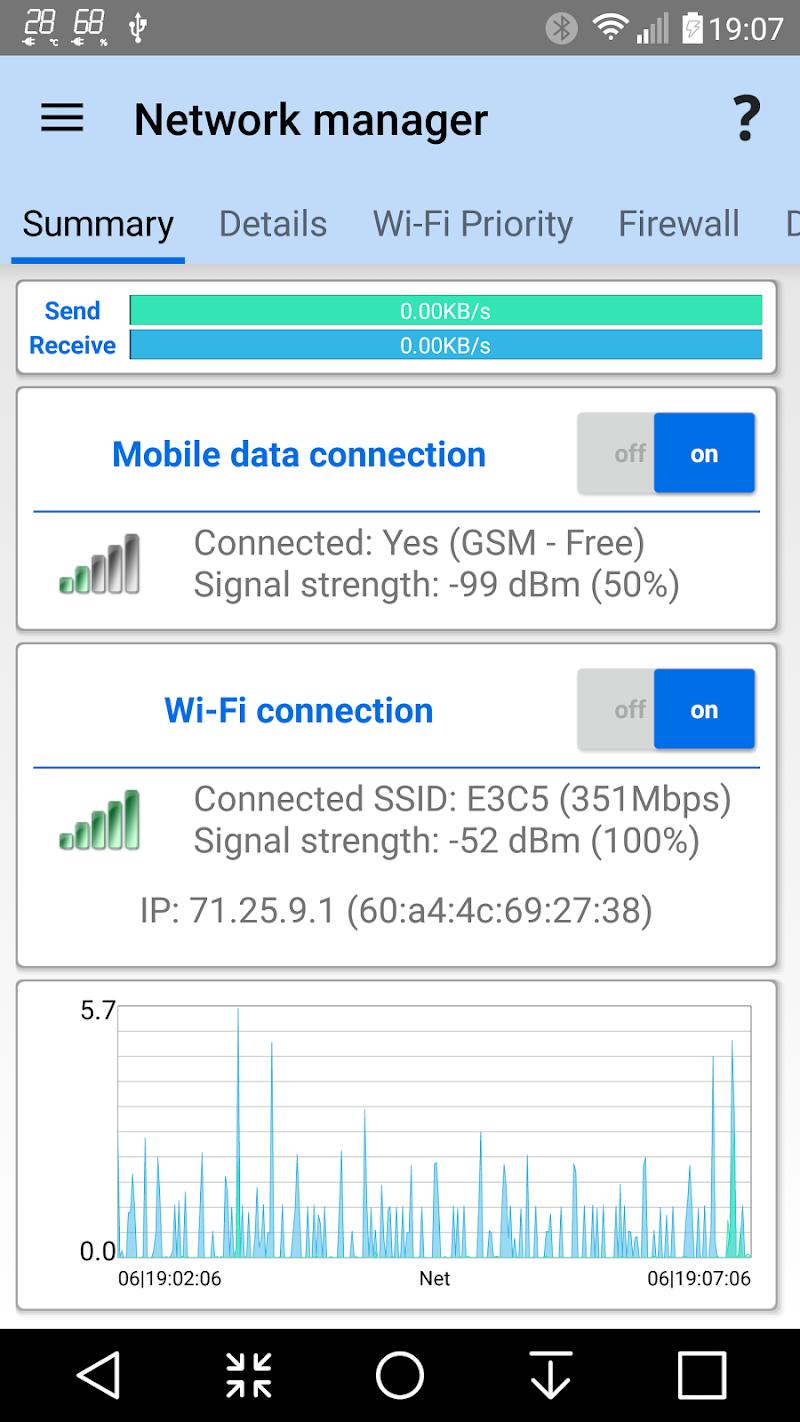 3C Toolbox Pro Screenshot 4