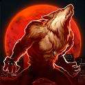 Shadow Wars: Horror Puzzle RPG icon