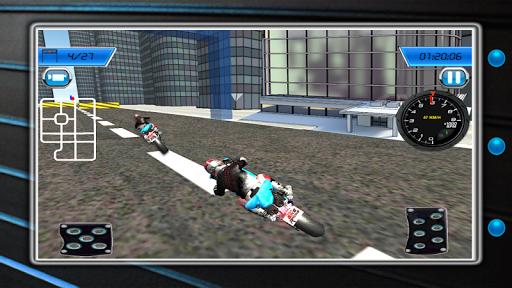 無料赛车游戏Appの狂気のバイクは、3Dに匹敵します|記事Game