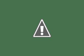 Photo: 雨でも開催です。