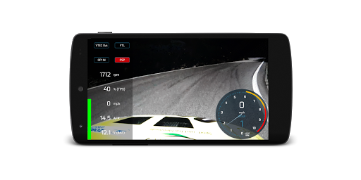 TunerView for Android 1.5.3 screenshots 8