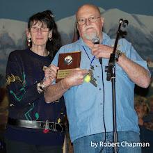 Photo: Raelz -2014 merrit award