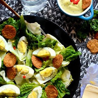Lettuce Salad Olive Oil Recipes