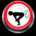 Fart Sounds Machine - Prank App icon