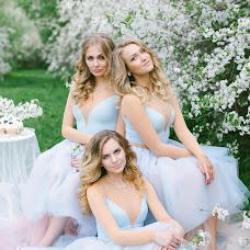 Wedding photographer Evgeniya Bulgakova (evgenijabu). Photo of 05.01.2019