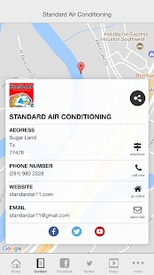 Standard Air Conditioning- screenshot thumbnail