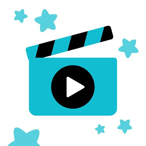YouCam Video – Easy Video Editor & Movie Maker Icon