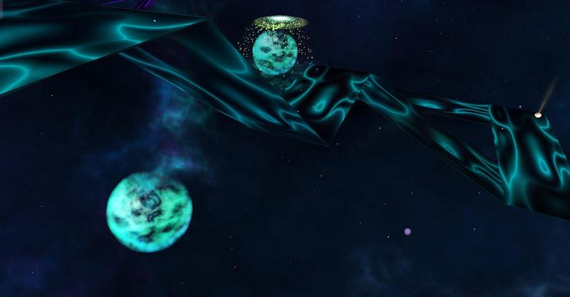 Remogolato World in Space Screenshot 7