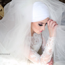 Wedding photographer Patimat Muslimova (Patifotograf). Photo of 21.12.2015