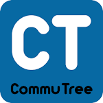 CommuTree Icon