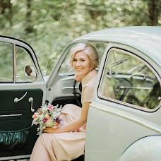 Wedding photographer Kristina Kupstienė (poema). Photo of 10.03.2018