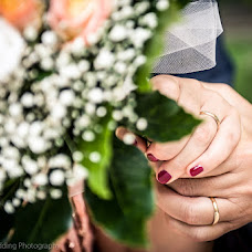 Fotografo di matrimoni Antonio Leo (antonioleo). Foto del 24.10.2016