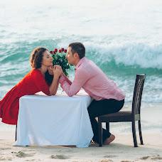Wedding photographer Nadezhda Zavitaeva (Selfiya). Photo of 27.04.2016