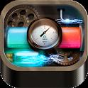 Mechanicus logic puzzle game for IQ icon