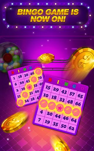 Casino Bay - Bingo,Slots,Poker 21.00 screenshots 5