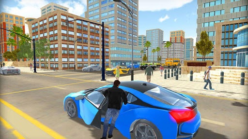 Real City Car Driver  screenshots 1