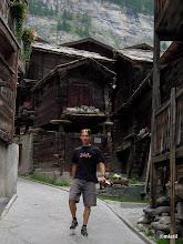 Photo: old zermatt
